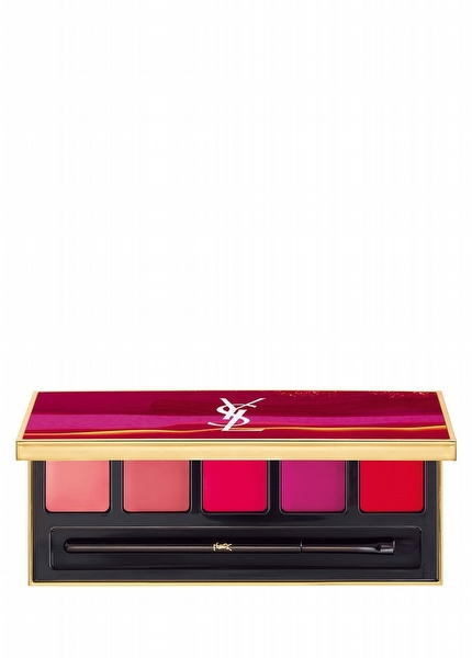 Yves Saint Laurent Ruj Paleti