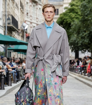 Louis Vuitton Menswear SS20