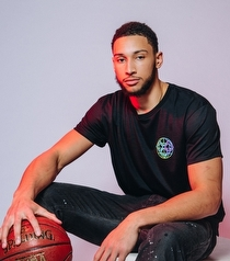 Ben Simmons X The Woolmark Company