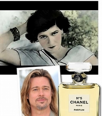 For The First Time: Chanel No.5