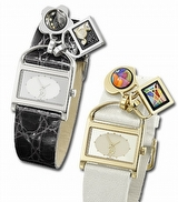 Freywille Charms Watch