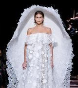 Givenchy Haute Couture İlkbahar-Yaz 2020
