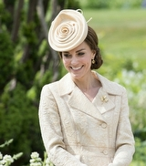 Stil İkonu: Kate Middleton
