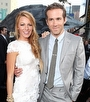 Blake Lively ve Ryan Reynolds Evlendi!