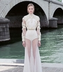 Givenchy Paris Haute Couture 2011