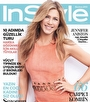 Jennifer Aniston InStyle'da
