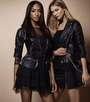 Karlie Kloss ve Jourdan Dunn Bir Arada
