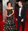 Kate Middleton'ın BAFTA Stili