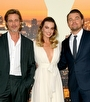 Once Upon a Time in Hollywood Los Angeles Galası