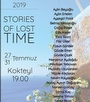 Stories of Lost Time